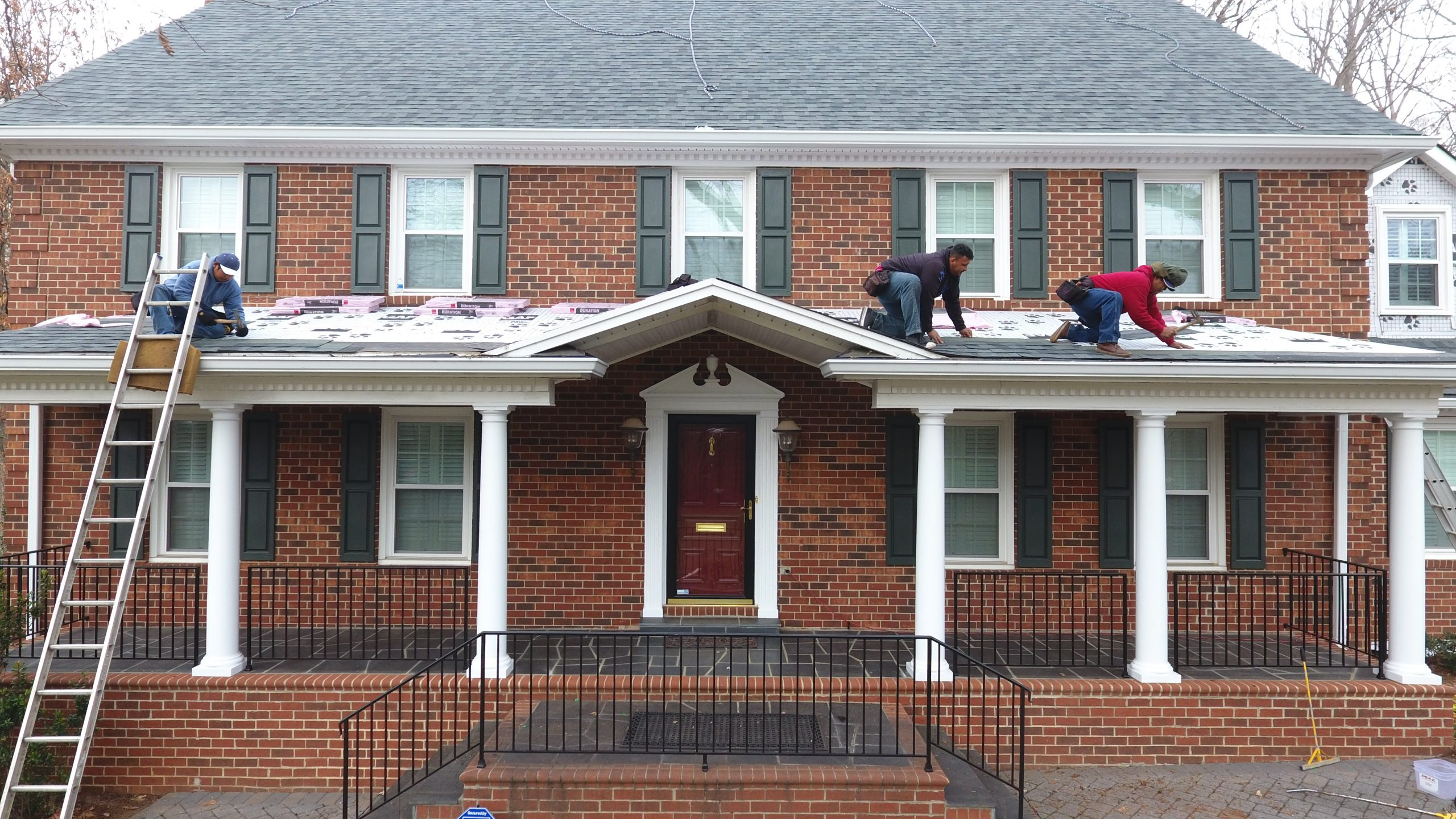 Renovation Tips From the Best Winston-Salem Roofing Company