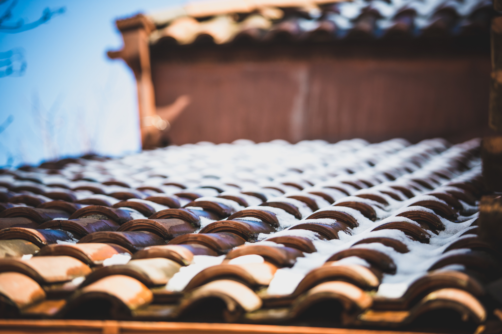 Roof Care In Winter: Everything You Need To Know